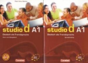 Kurs- und Arbeitsbuch, m. Audio-CD und Sprachtraining (2 Tle.) - 2827027333