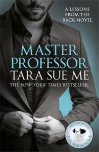 Master Professor: Lessons From The Rack Book 1 - 2862617273