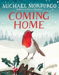 COMING HOME - 2844572398