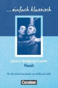 Johann W. von Goethe, Diethard L�bke - Faust - 2826969740
