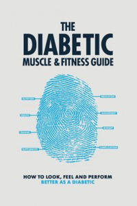 Diabetic Muscle & Fitness Guide - 2861957153