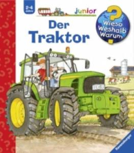 Der Traktor - 2826633124