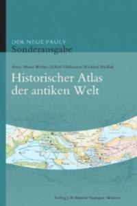 Historischer Atlas der antiken Welt - 2826670264