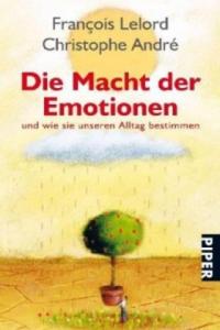 Die Macht der Emotionen und wie sie unseren Alltag bestimmen - 2826631198