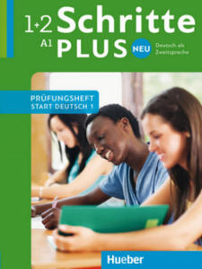 Schritte plus Neu Pr - 2862167781