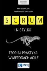 Scrum i nie tylko. Teoria i praktyka w metodach Agile - 2861871960
