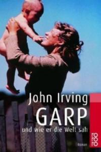 Garp und wie er die Welt sah - 2826687418