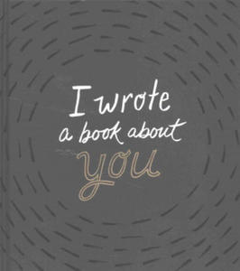 I Wrote a Book about You - 2881472834