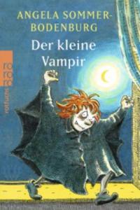 Der kleine Vampir - 2854188094