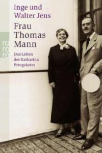 Frau Thomas Mann - 2826815300