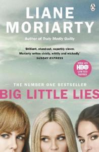Big Little Lies - 2847389987
