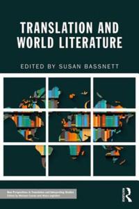 Translation and World Literature - 2884456131