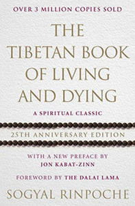 Tibetan Book of Living and Dying - 2854531708
