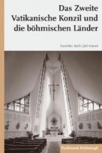 Das Zweite Vatikanische Konzil und die böhmischen Länder - 2826727453
