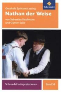 Gotthold Ephraim Lessing: Nathan der Weise - 2826935222