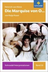 Heinrich von Kleist: Die Marquise von O... - 2826723202