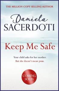 Keep Me Safe - 2854521034