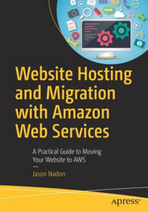 Website Hosting and Migration with Amazon Web Services - 2853397219