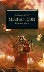 Horus Heresy - Mechanicum - 2844385961