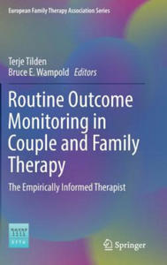 Routine Outcome Monitoring in Couple and Family Therapy - 2844864514
