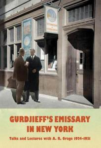 Gurdjieff's Emissary in New York - 2863720302