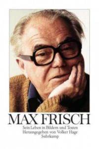 Max Frisch - 2847849925
