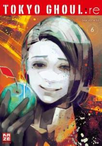 Tokyo Ghoul:re. Bd.6 - 2844572642