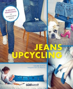 Jeans-Upcycling - 2848539308