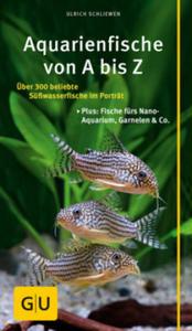 Aquarienfische von A bis Z - 2853281642
