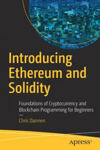 Introducing Ethereum and Solidity - 2845523583