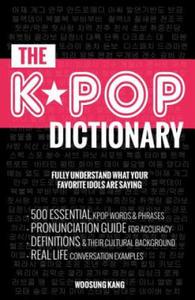 KPOP Dictionary - 2843908918