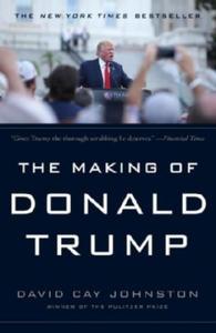 Making Of Donald Trump - 2846570032