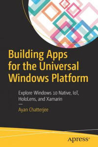 Building Apps for Windows Universal - 2856488960