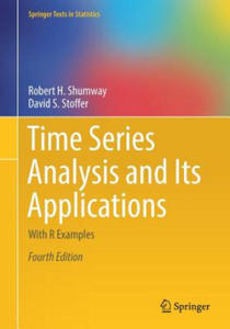 Time Series Analysis and Its Applications - 2869609279