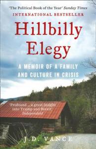 Hillbilly Elegy - 2855337880