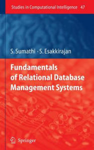 Fundamentals of Relational Database Management Systems - 2827087028
