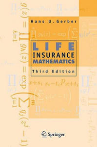 Life Insurance Mathematics - 2826705927