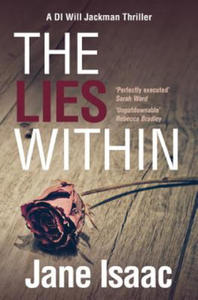 Lies Within: Shocking. Page-Turning. Crime Thriller with Di Will Jackman - 2854531494