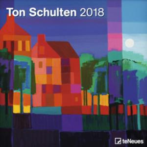 Ton Schulten 2018 - 2847568828