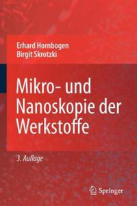 Mikro- und Nanoskopie der Werkstoffe - 2847852946