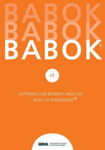BABOK - 2882083714