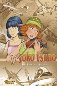 Yoko Tsuno, Die Erde am Abgrund - 2842744755