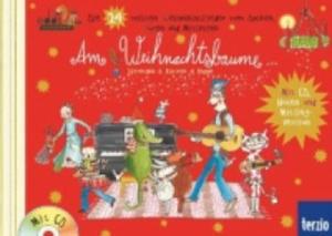 Am Weihnachtsbaume, m. Audio-CD - 2826642380