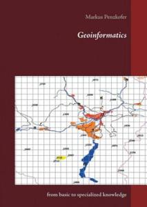 Geoinformatics - 2891451759