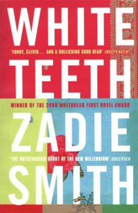 White Teeth - 2859754906