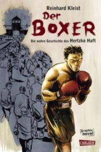 Der Boxer - 2826685204