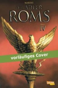 Die Adler Roms. Bd.4 - 2826739450