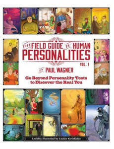 Field Guide to Human Personalities - 2862166882