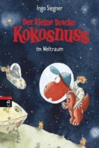 Der kleine Drache Kokosnuss im Weltraum - 2827154100