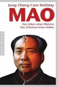 Jung Chang, Jon Halliday - Mao - 2826639259